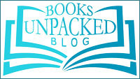 Books UnPacked blog logo