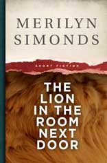 Book - The Lion in the Room Next Door