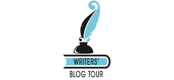 link to Writers' Blog Tour page